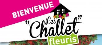 """<span class=""""field-content"""">Les Challet Fleuris, deuxième édition !</span>"""